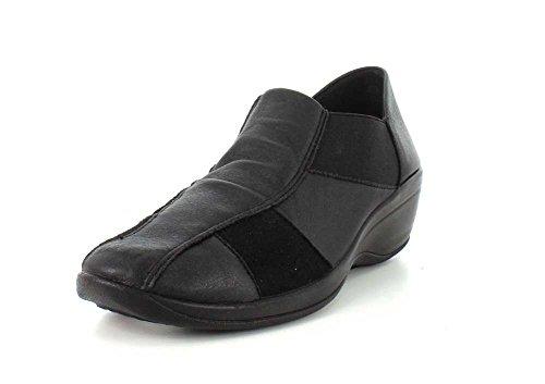 Arcopedico L10 Black Shoe 7-7.5 M US