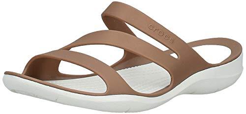 Crocs Swiftwater Sandal Women, Chanclas para Mujer