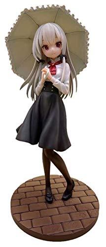 XIAOGING Figuras de accion Sophie Crepusculo El Vampiro Chico de al Lado del Animado 9.8inches Figuras Coleccion Modelo EP Material PVC
