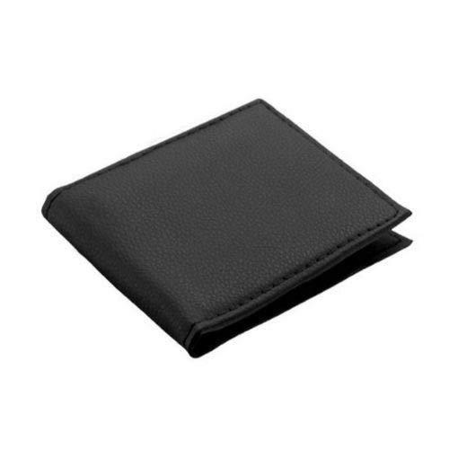 BigBuy Accessories S1406225 Cartera Hombre 144590 (11,2 x 9,3 x 1 cm)