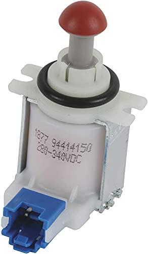 Electroválvula intercambiador SpareHome compatible con lavavajillas Bosch, Siemens, Balay, Neff y Constructa