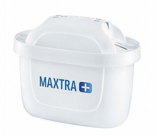 ニューマクストラプラス BRITA ブリタ NEW MAXTRA+ ニューマクストラプラス 新改良版 高除去タイプ 日本仕様 1個入り