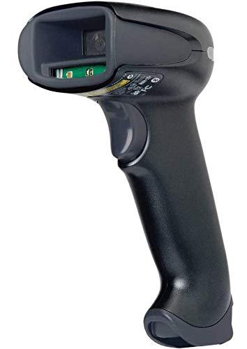マイナンバーカードリーダー Xenon1900MN (USB接続) (黒)