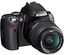 Mejor Nikon Digital Lenses de 2020 - Mejor valorados y revisados