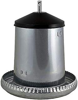 La Ferme Sauvegrain Trémie en métal galvanisé - 5 kg