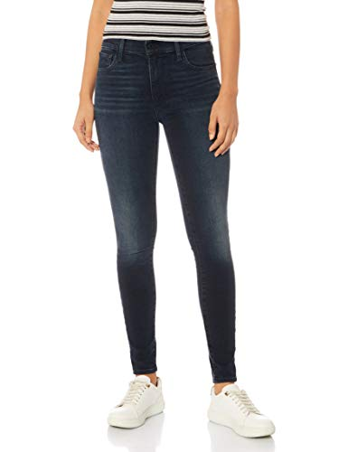 Levi's dames spijkerbroek 720 High Rise Super Skinny