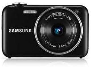 Samsung ST -80B Compact Camera Cámara compacta 142 MP CCD 4320 x 3240 Pixeles Negro - Cámara Digital (142 MP 4320 x 3240 Pixeles CCD 5X Pantalla táctil Negro)