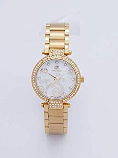 Nina Rose Casual Watch, For Women, Model SN0031