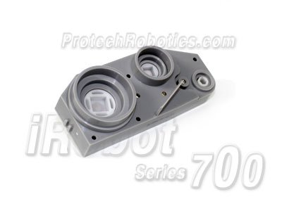 Brush Deck Gearbox Replacement for Roomba 700 Series - Gray