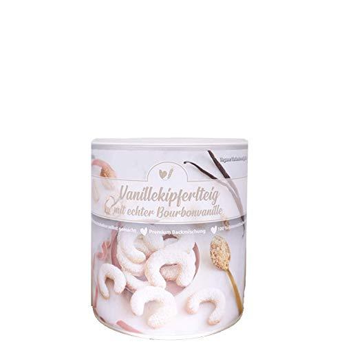 Bake Affair Vanillekipferl mit Bourbonvanille Backmischung 500g