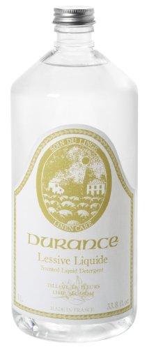 Durance en Provence - Waschmittel Lindenblüte (Tilleul) 1 L