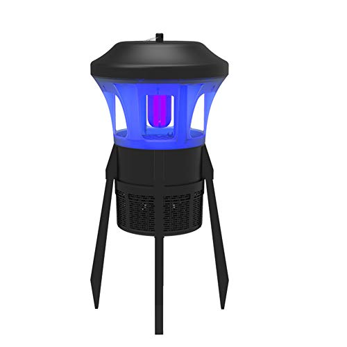 Garden Mosquito Killer lamp buiten waterdichte Anti-Insect van de vlieg Garden Villa Community Insect Trap Lamp Outdoor Rain Catcher