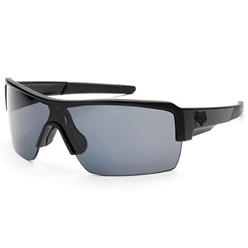 ff58dc586c Amazon.com  Fox Racing Mens The Duncan Sport Sunglasses