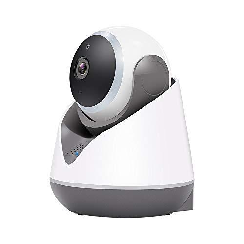 skwff Camara IP inalambrica 3g4g Wireless Control remoto camara de seguridad de red inteligente
