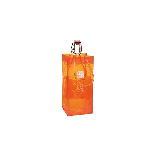 Gimex Ice Bag Naranja, 1530