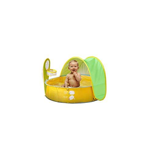 YUTRD ZCJUX Carpa Infantil, a Prueba de Viento, Tienda de campaña portátil, Tienda Portable de Juguete de los niños a Prueba de Rayos UV
