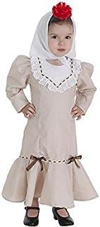 Amazon.es: disfraz chulapa niña: Juguetes y juegos