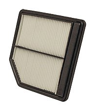 WIX Filters - 49065 Air Filter Panel, Pack of 1