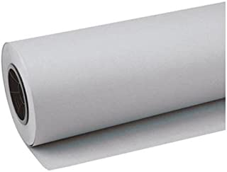 """Lineco Frame Backing Paper 36""""x300', Color: Light Gray"""