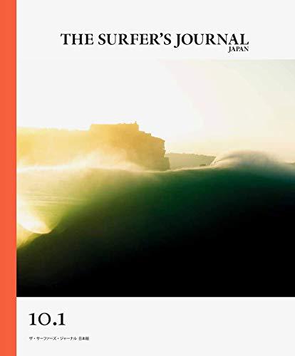 THE SURFER'S JOURNAL(ザ・サーファーズ・ジャーナル) 日本版 10.1号 (2020年5月号)