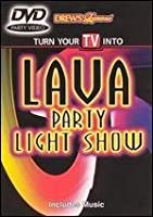 Lava Party Light Show [DVD]