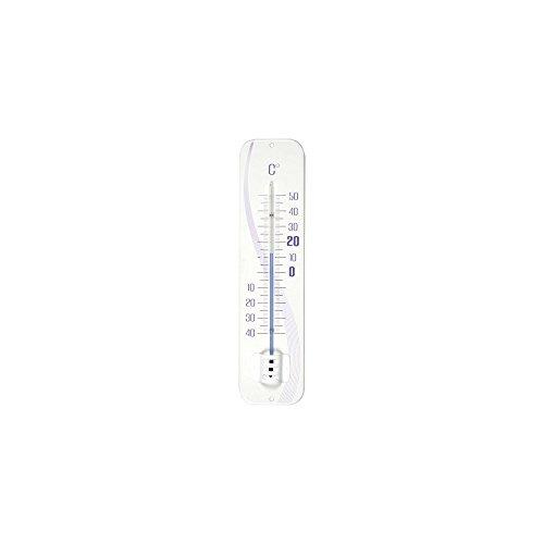 JAG DIFFUSION STIL Thermomètre, Blanc, 400 x 10 x 100 cm