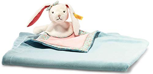 Steiff - 241086 - Blossom Babies Lapin Couverture