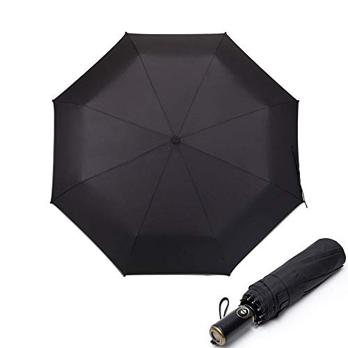 Cheapest Prices! KAILEDI. Umbrella,Windproof Travel Umbrella0254321