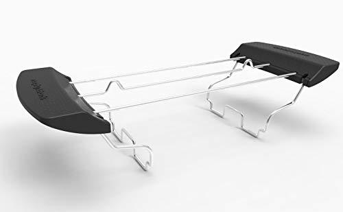 Morphy Richards 270001EE Grille réchauffe-viennoiseries Universelle pour Tous Les Grille-Pain