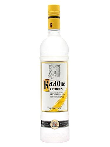Vodka - Ketel One Citron 1L