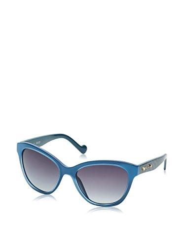 Liu Jo Gafas de Sol LJ613S 55 18 135 425 (55 mm) Azul