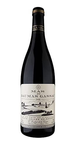 Mas de Daumas Gassac Vino Tinto 2008 - Vin de Pays de l'Hérault - Languedoc, Francia - 75 cl