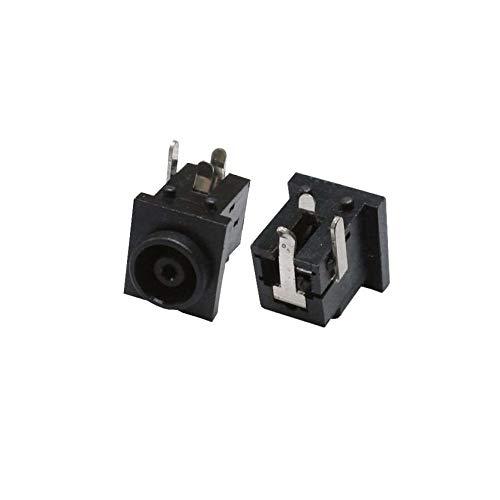 X-Comp DC - Conector de alimentación para Sony PCG-F PCG-FX PCG-FR PCG-FRV VGN-FJ VGN-CR VGN-SR