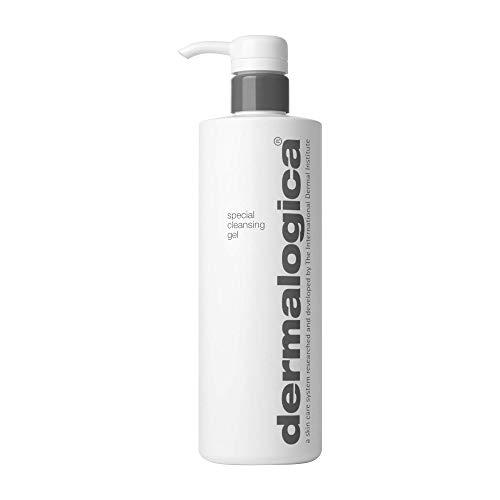 Dermalogica Skin Health System Special Cleansing Gel Unisex, gezichtsreinigingsgel, per stuk verpakt (1 x 500 ml)