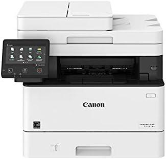 Canon 2222C003 imageCLASS MF424dw Wireless Laser Multifunction Printer, Copy/Fax/Print/Scan