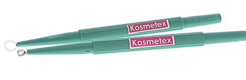 Hautkürette, scharfe Kai Kürette für die Kürettage, Kosmetex Hautcuretten, Curette, 4 mm