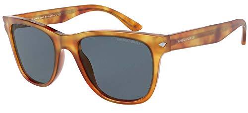 Armani Gafas de Sol Giorgio AR 8133 Blonde Havana/Grey 54/20/145 hombre
