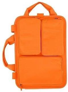 Moleskine Bag Organizer/Laptop, 13.5 Pollici, Arancione