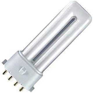 Osram 221854 Ampoule à Economie d'Energie 2G7 11 W