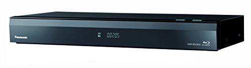 パナソニック 2TB 7チューナー ブルーレイレコーダー 全録 6チャンネル同時録画 4Kアップコンバート対応 全...