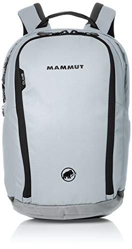 Mammut Seon Shuttle Sac à dos unisexe pour adulte XS Granite