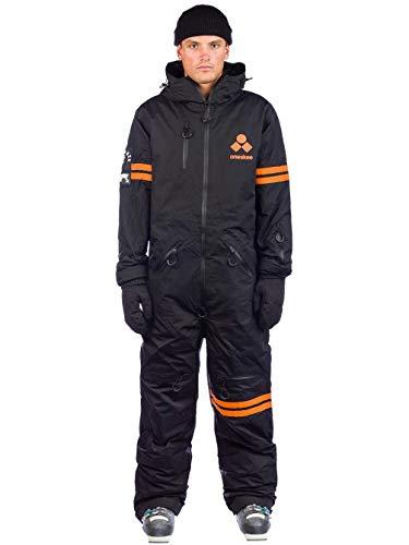 Oneskee Herren Snowboard Jacke Original Pro Overall