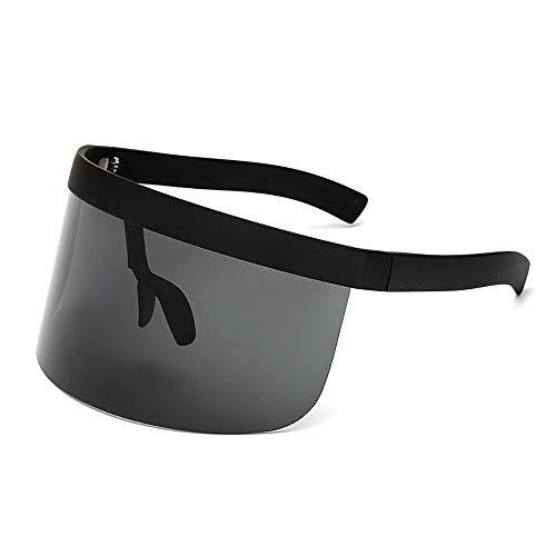 FGlasses Gafas de sol polarizadas gafas de sol de protección UV para hombres y mujeres