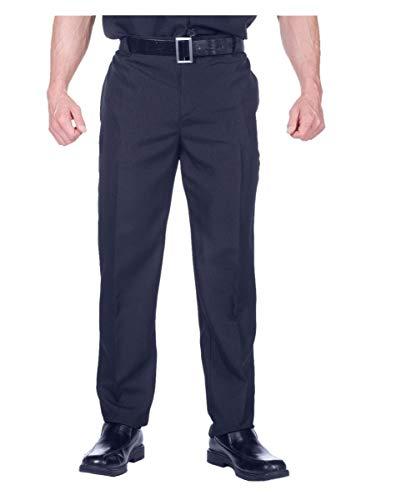 Horror-Shop pantalon de costume noir pour les hommes