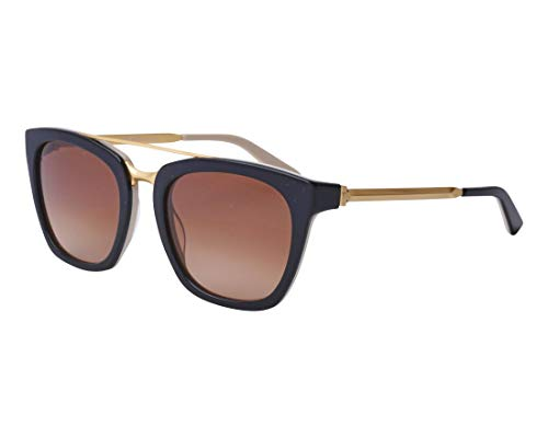 Calvin Klein Sunglasses Ck8543S 073-53-20-135 Montures de Lunettes, Noir (Schwarz), 53 Mixte Adulte