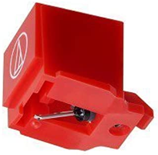Audio Technica ATN91R Replacement Stylus For AT91R Cartridge on LP3 Turntable