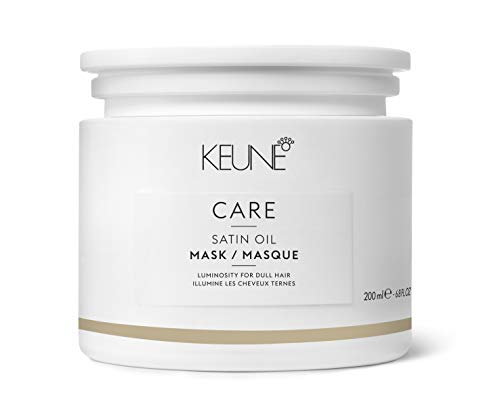 Keune Care Line Satin Oil Mask 200ml