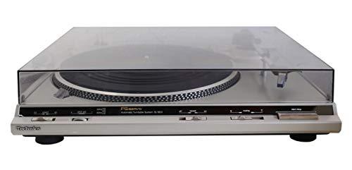 Technics SL-BD 3 Plattenspieler in Silber