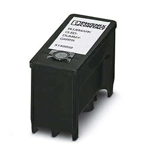 PHOENIX CONTACT BLUEMARK CLED-DUMMY-CARTR. Dummy Ink Cartridge for Bluemark...
