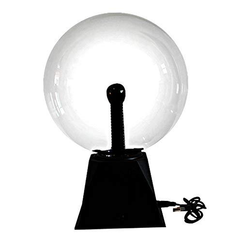 Bola Ciencia Divertida Globo con Lámpara Brillante - 10cm